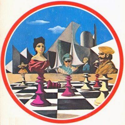 """Urania: """"La scacchiera"""" di John Brunner"""