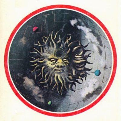 """Urania: """"La sfera di Dyson"""" di Gordon Eklund"""