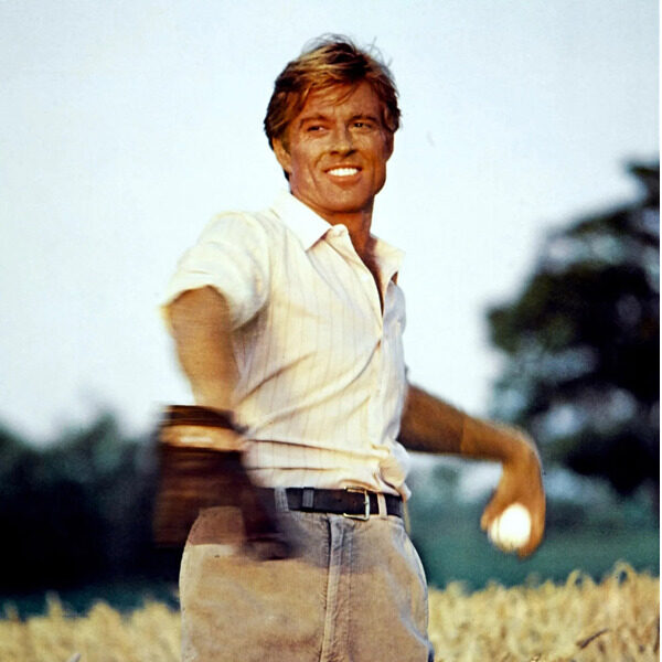 """Film: """"Il Migliore"""". Un eroe grande come i suoi sogni"""
