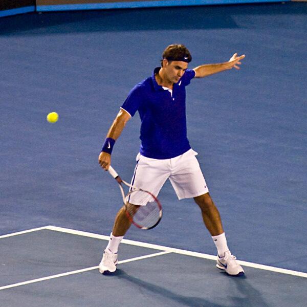 Il Genio del Tennis: la storia di Roger Federer