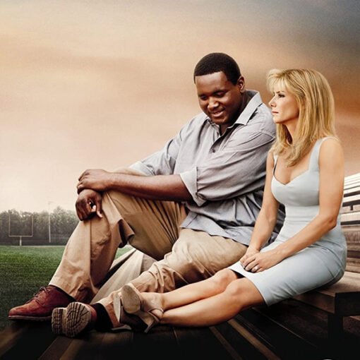 "Film: ""The Blind Side"". La vera storia di Michael Oher"