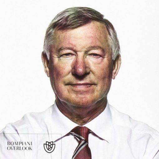 Alex Ferguson. La mia vita