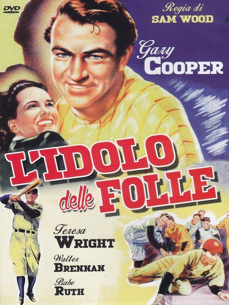 """Film: """"L'idolo delle folle"""" - La breve ma intensa parabola di un mito dello sport"""