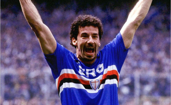 Gianluca Vialli - Goals. 98 storie + 1 per affrontare le sfide più difficili