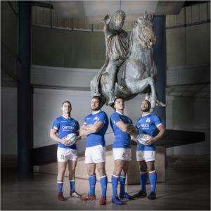 6 Nazioni 2019, torna il IV Tempo Rugby e Cultura