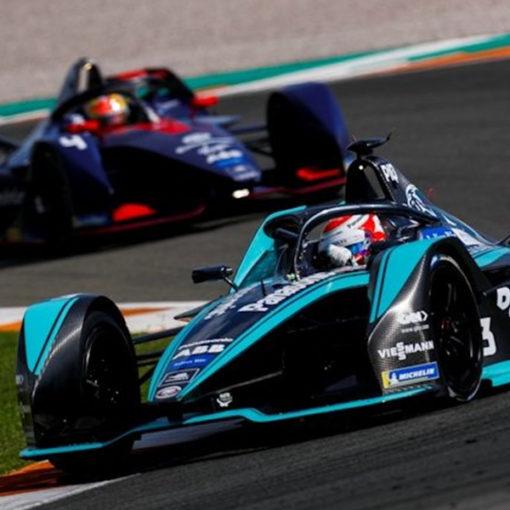Formula E Rome E-Prix 2019
