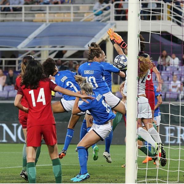 Corso per Team manager delle squadre di calcio, calcio a cinque e calcio femminile