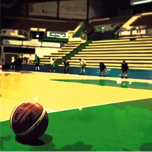 Time out. Ascesa e caduta della Mens Sana o dello sport professionistico in Italia