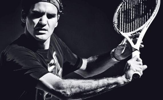 Federer: Il genio e la bellezza. Il sovrano assoluto del tennis contemporaneo.