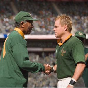 Invictus. La storia di come anche il rugby si oppose all'apartheid
