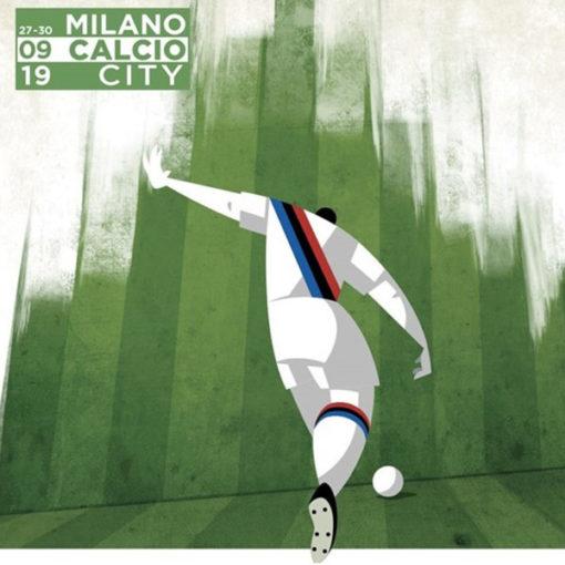 Festival Milano Calcio City 2019