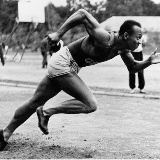 Jesse Owens. L'uomo che sconfisse Hitler