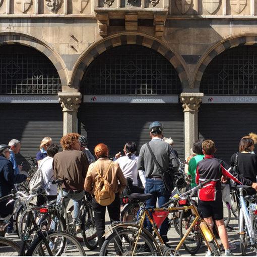 Milano Bike City - Festival diffuso dedicato alla bici