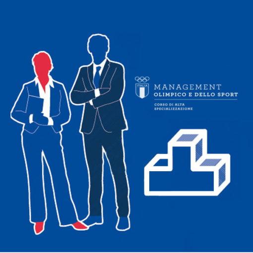 6° Corso di Alta Specializzazione in Management Olimpico e dello Sport