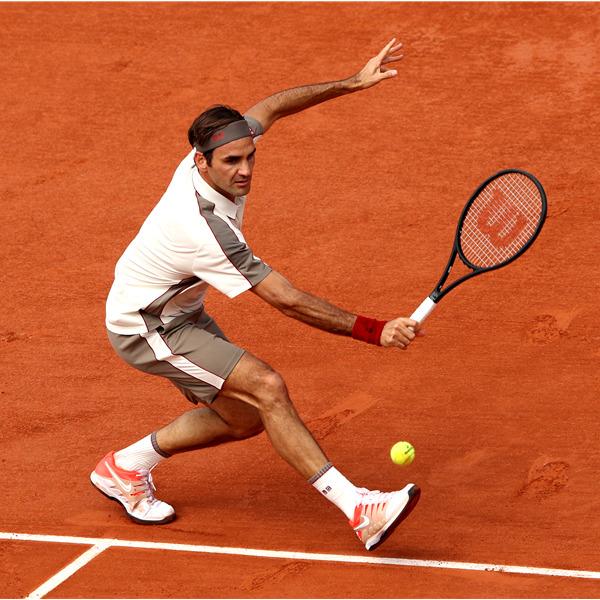 I grandi del tennis raccontati con i numeri. Confronta i tuoi preferiti