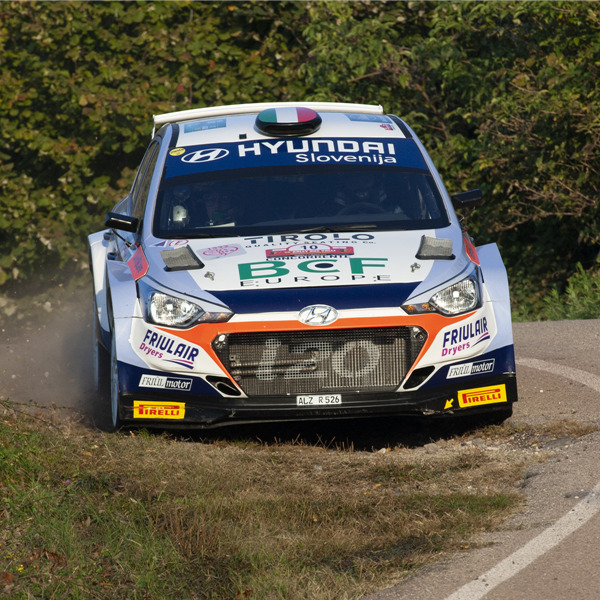 Rally Due Valli 2019