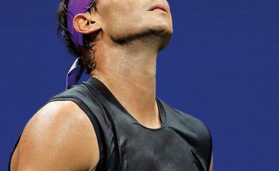 """Adriano Panatta: """"Il tennis l'ha inventato il diavolo"""""""