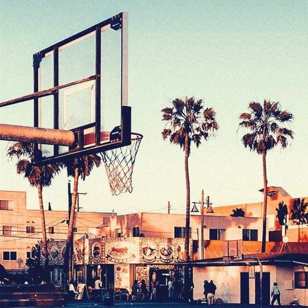 Basketball journey. Viaggio on the road tra luoghi e leggende del basket USA