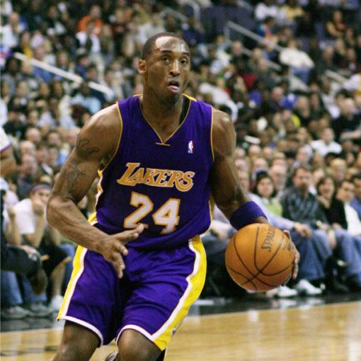 Kobe Bryant. Il morso del mamba. Dall'Italia all'NBA, storia di una leggenda