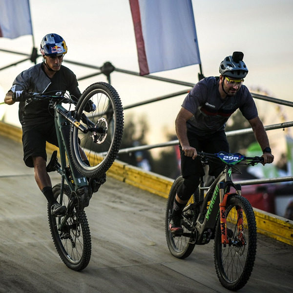 Italian Bike Festival: l'evento per tutti gli appassionati della bici