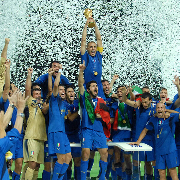 Mondiali 2006. Mostra fotografica di Fabio Diena