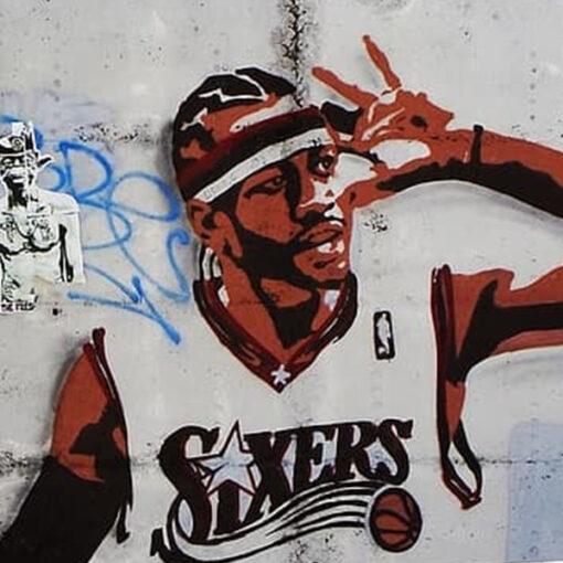 """""""Not a game"""". Storia di Allen Iverson, il ribelle della NBA"""