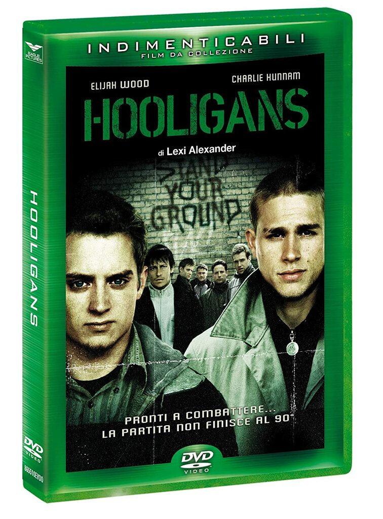 "Film: ""Hooligans"""