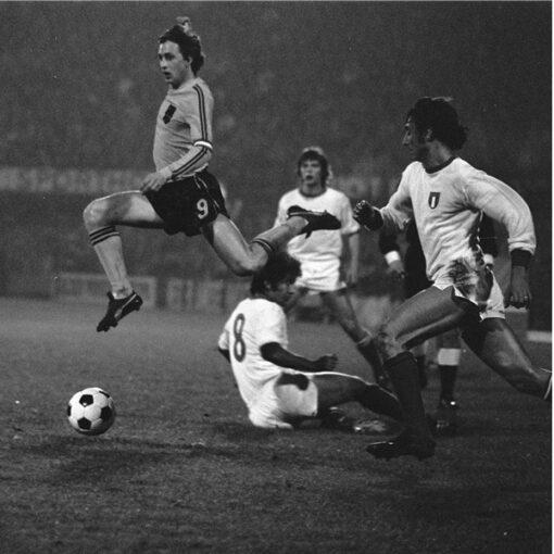 """Video: l'Olanda del """"Calcio Totale"""""""