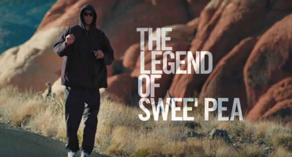 """La leggenda di Lloyd """"Swee' Pea"""" Daniels"""
