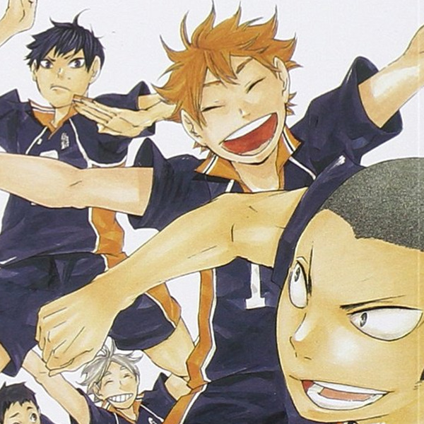 Haikyu!! - L'asso del volley