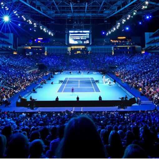 Nitto ATP Finals 2021