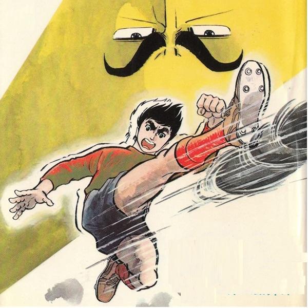 "Manga & Sport: ""Arrivano i Superboys"" (Vol. 6)"