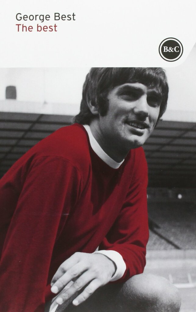 George Best. The Best
